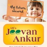 LIC launches child plan – 'Jeevan Ankur'