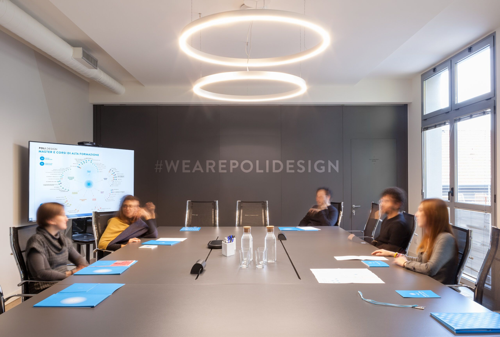Visualizza altre idee su arredamento, master, interni classici. About Poli Design