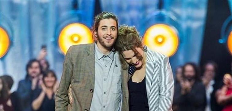 hermanos sobral, eurovision 2017