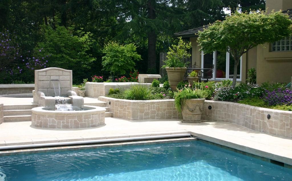 Design Your Own Garden Patio