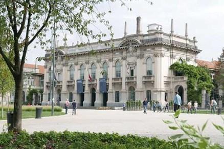 Politecnico di Milano: Programmes