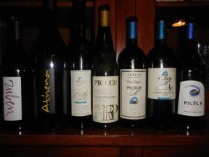 Vini Azienda Picech