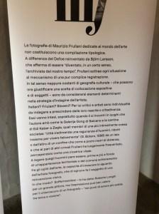 Maurizio Frullani-Artisti e Dintorni