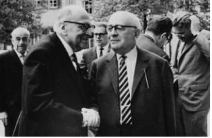 Horkheimer e Adorno 2