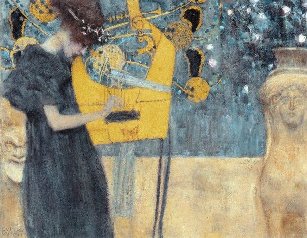Klimt-Musica-I