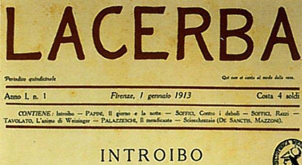 Lacerba_1913