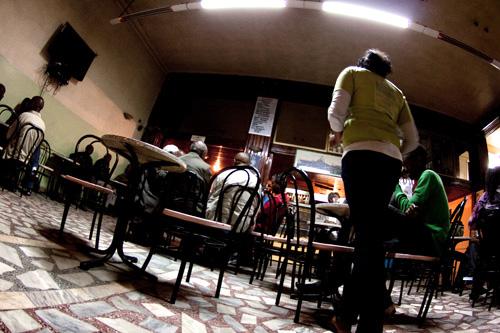 bar periferia