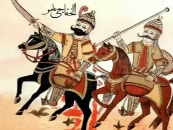 arabi-guerrieri