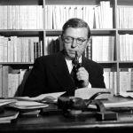 Sartre fuori moda