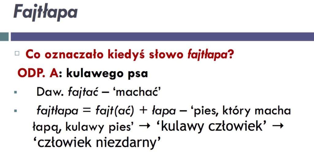Zagadki językowe1