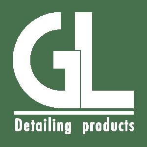 GL Detailing Logo