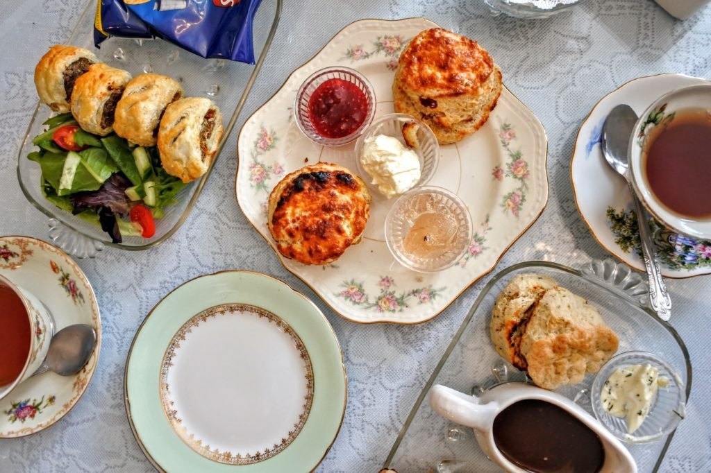 tinas-tearoom-food