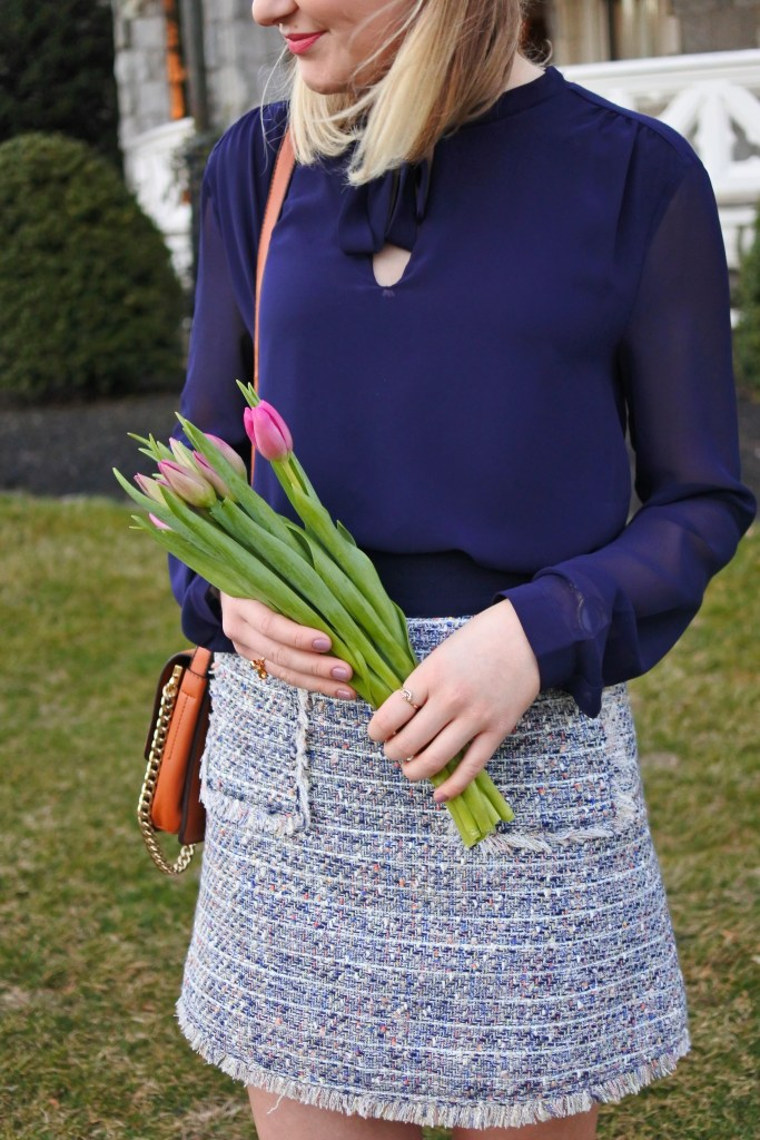 Perfect for spring!!
