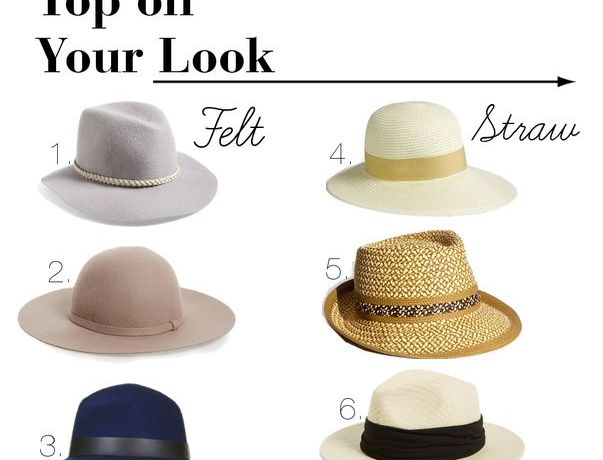 Top Off Your Look