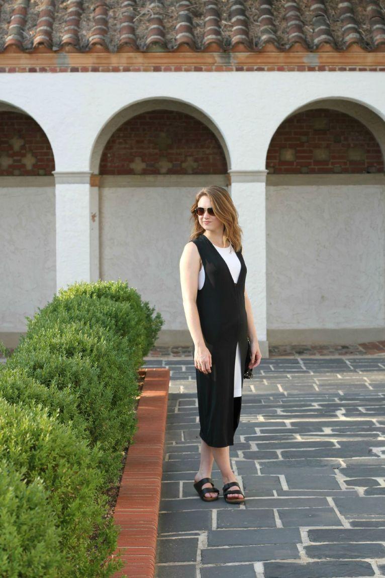 Helmut Lang Faint Dress