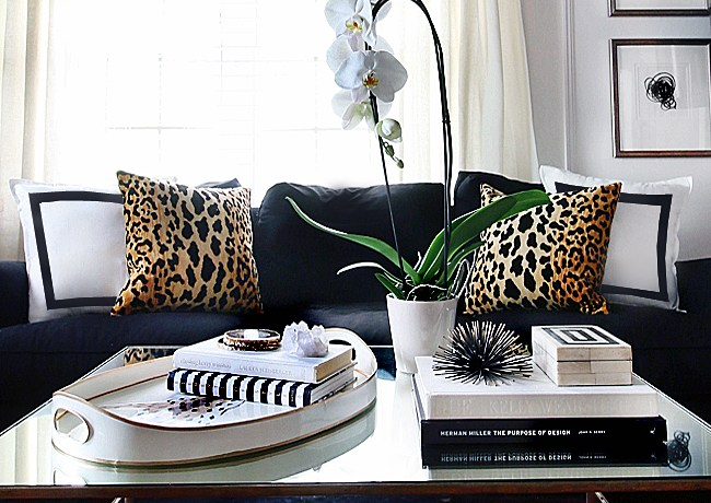Tidy Tuesday || Coffee Table Inspiration