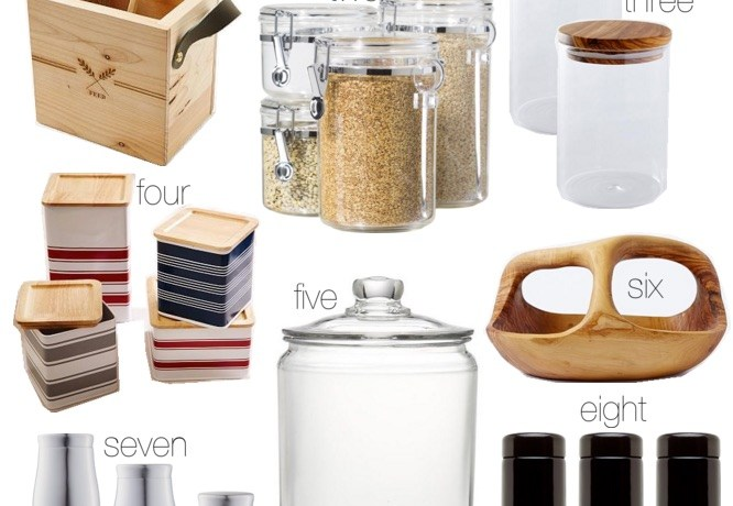Tidy Tuesday || How to Organize Your Pantry