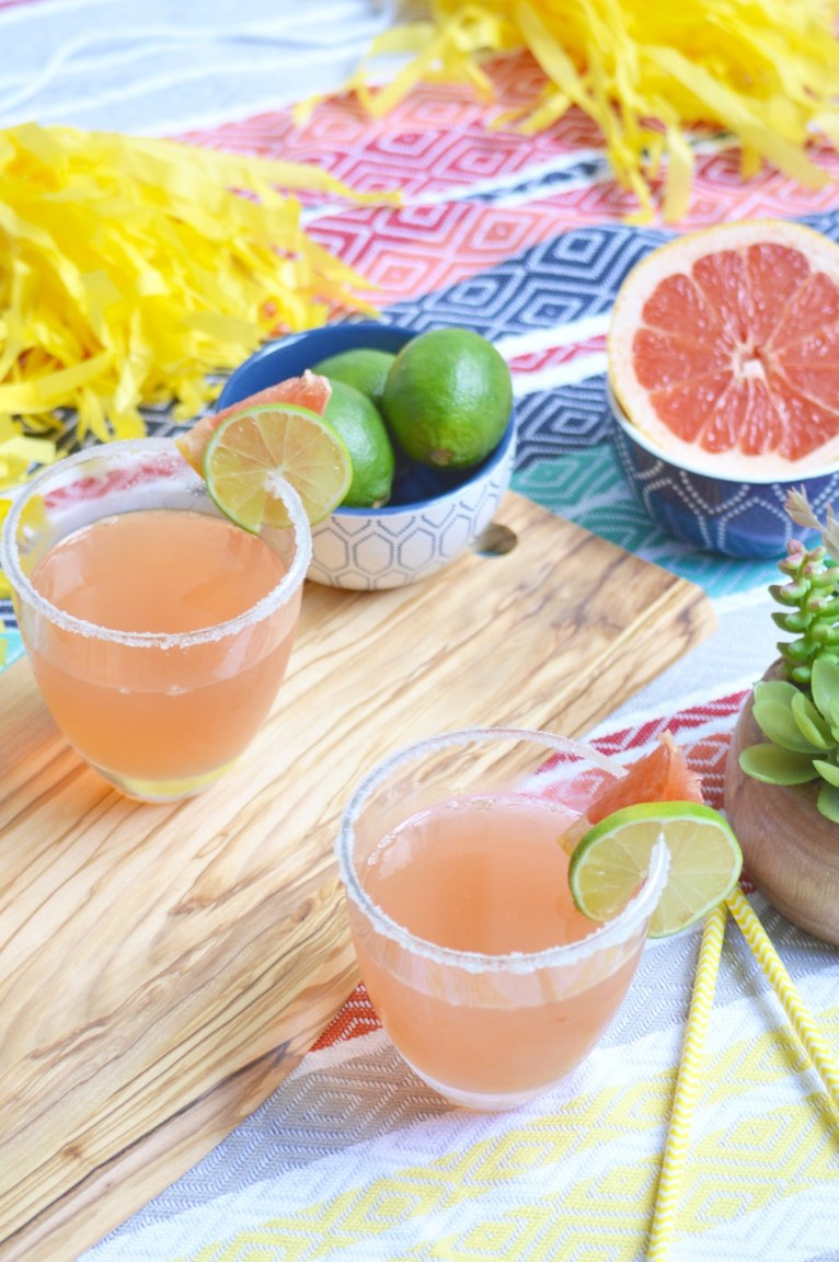 easy to make paloma