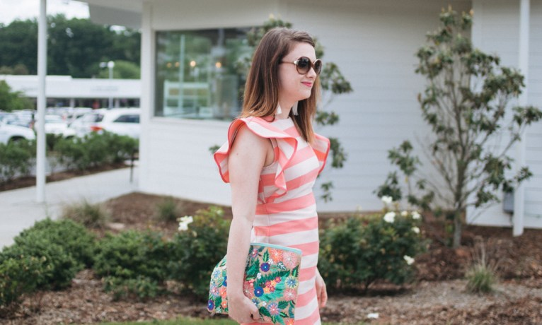 What to Wear to a Summer Wedding, Part 1