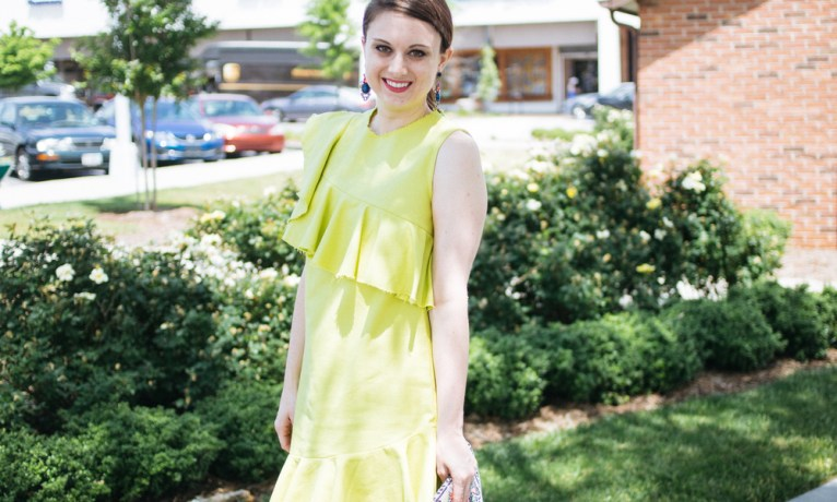 What to Wear to a Summer Wedding, Part 2