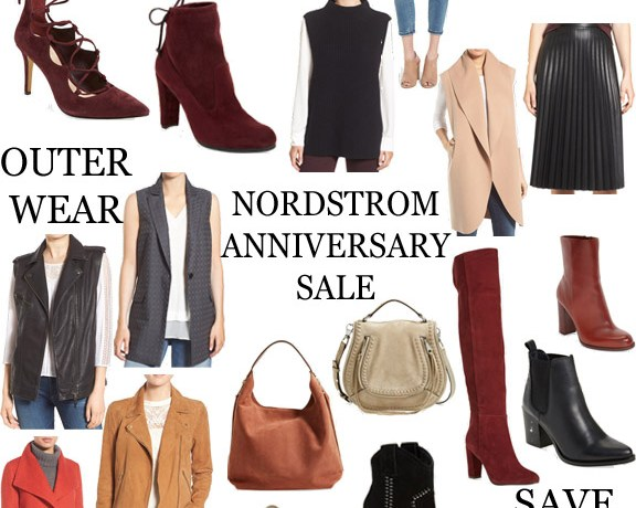Nordstrom Anniversary Sale: The Official Round Up