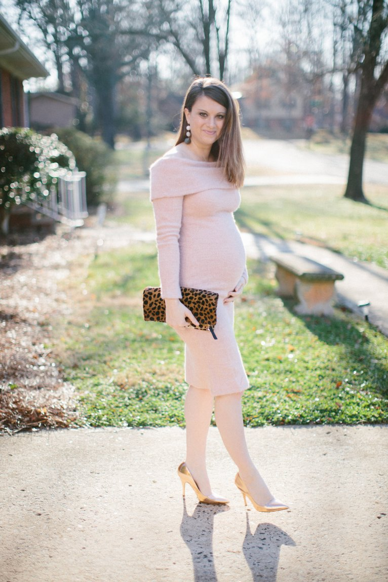 what to wear on a valentine's date // www.polishedclosets.com