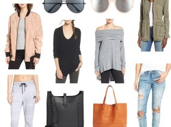 Chic Mom Style // www.polishedclosets.com