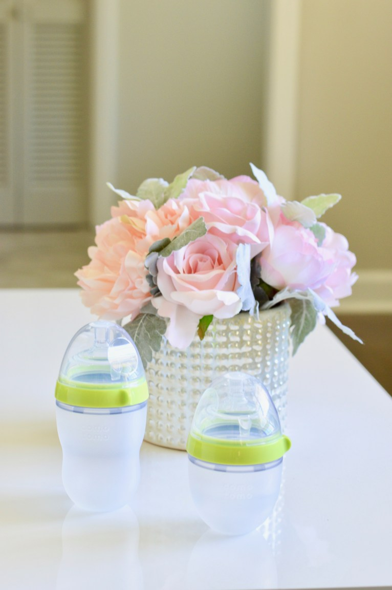 Baby Registry Must Haves with Gugu Guru by lifestyle blogger Maggie from Polished Closets