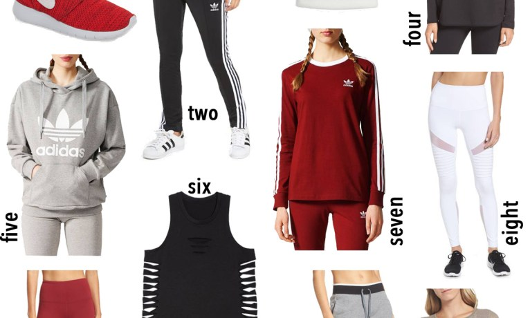 The Best Workout Gear for 2018