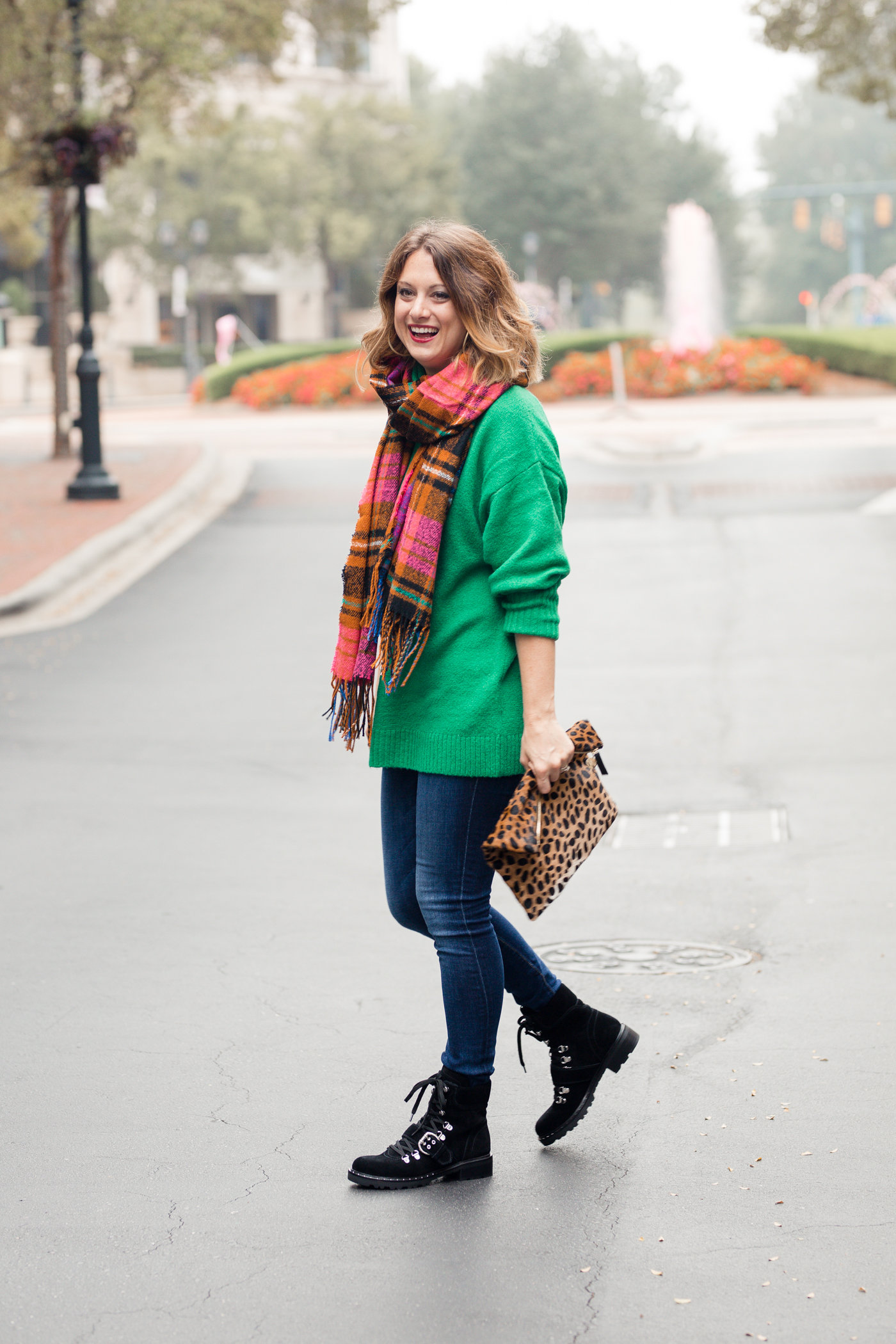 low cut boots with dress