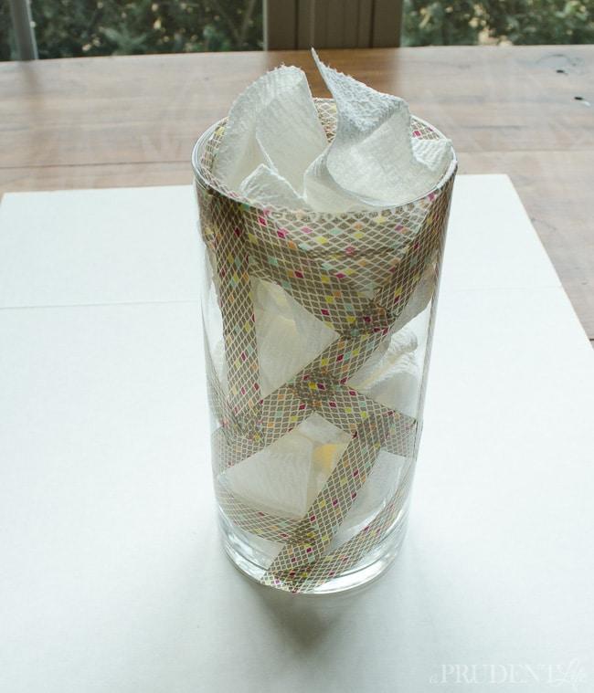 Dollar Store Vase Makeovers-29