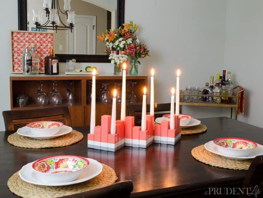 30 Easy Wedding Table Decor Ideas Table Decorating Ideas