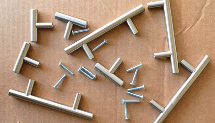 Cheap Cabinet Hardware Sources