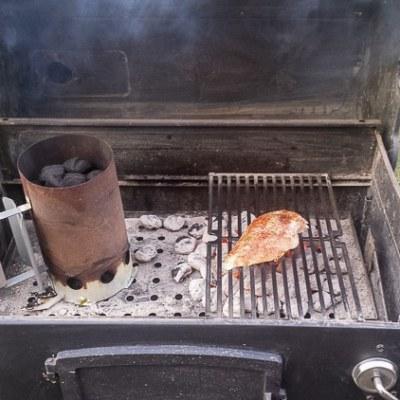 TESTED: Charcoal chimney starter vs HomeRight ElectroLight