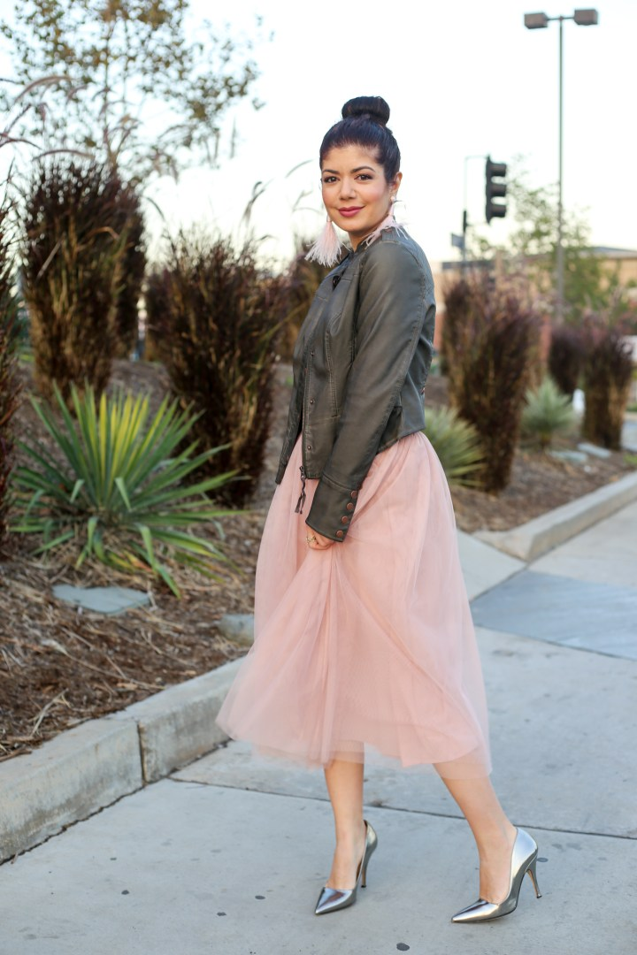 8b426549ee54b The Ultimate Guide to Styling a Tulle Skirt for Every Occasion