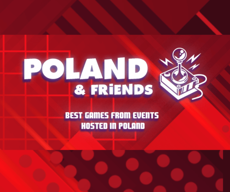 Polish Games Coming to the Steam Engine Near You