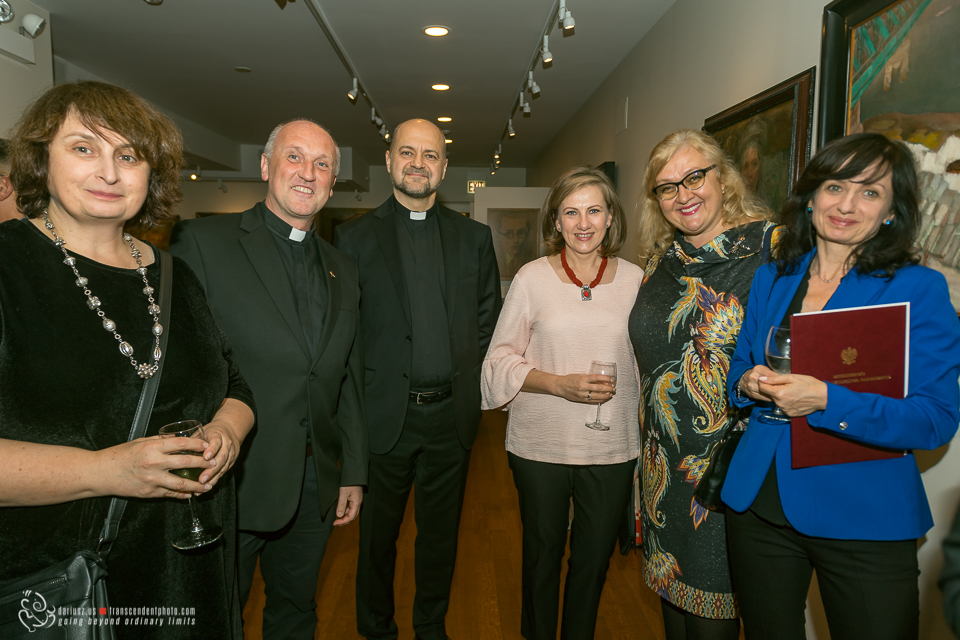 Opening Reception: The World of Tomorrow