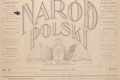PRCUA pierwsza gazeta