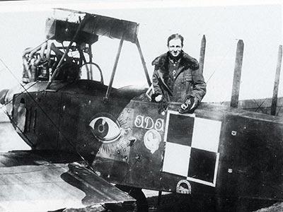 Lotnictwo Polskie