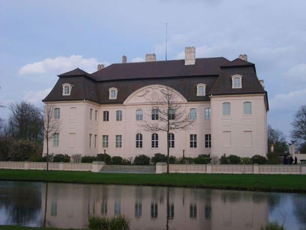 Branitz, Castle, Poland