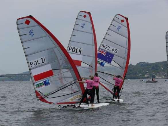 Mistrzostwa Europy RSX Pic 3
