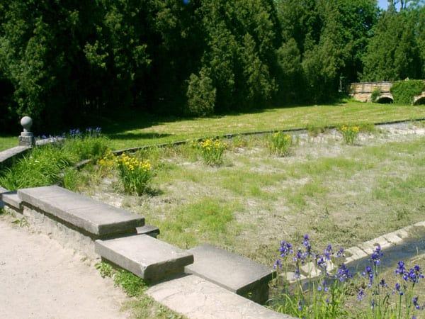 Park in Karsiczyn