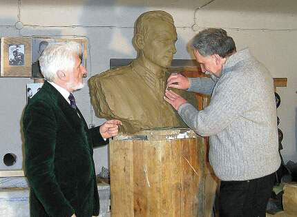 Pomnik Witolda Pileckiego