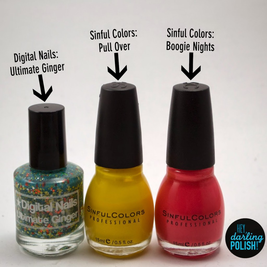 The Never Ending Pile Challenge: Most Expensive • Polish Those Nails