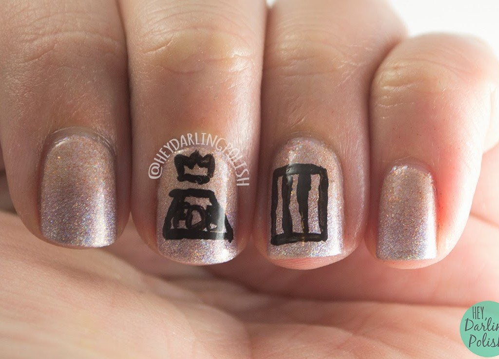 Fall Out Boy Archives • Polish Those Nails