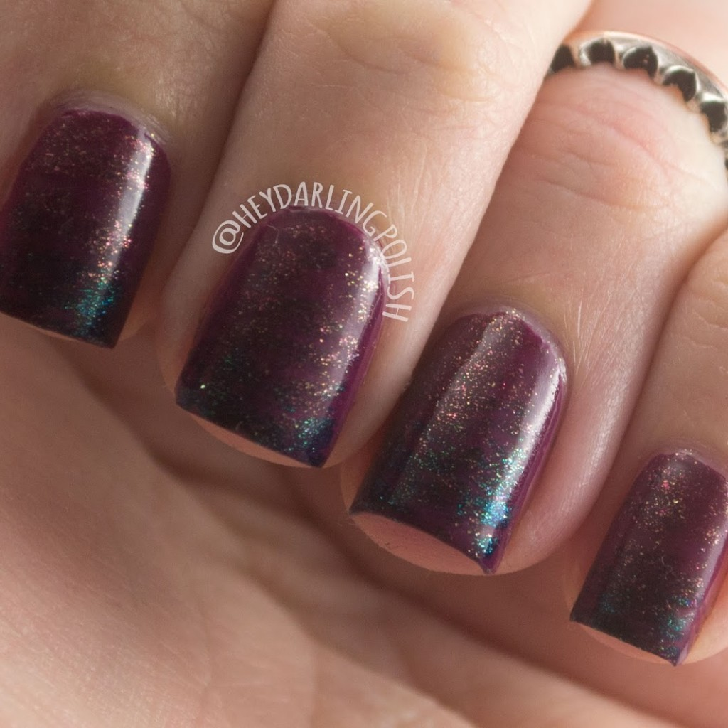 52 Week Challenge: Zoya Strokes • Polish Those Nails