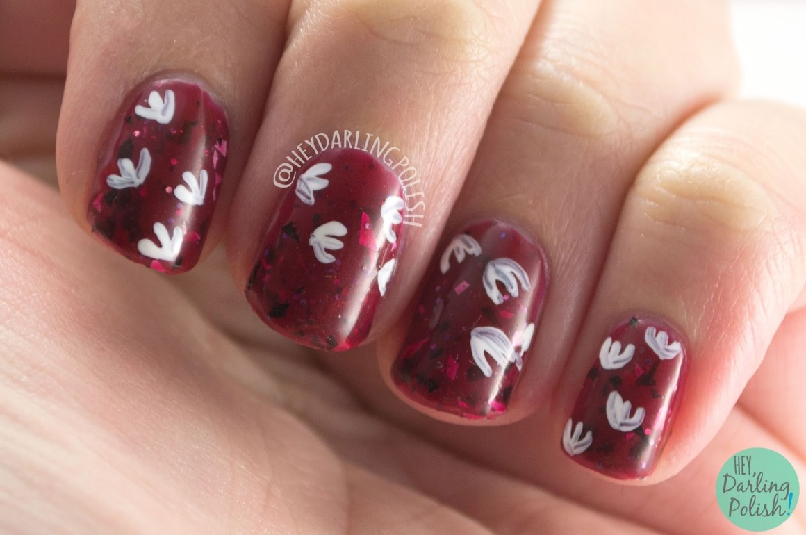 31 Day Challenge 2015: Film • Polish Those Nails