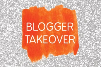 polish those nails, blogger takeover