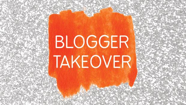 polish those nails, blogger takeover
