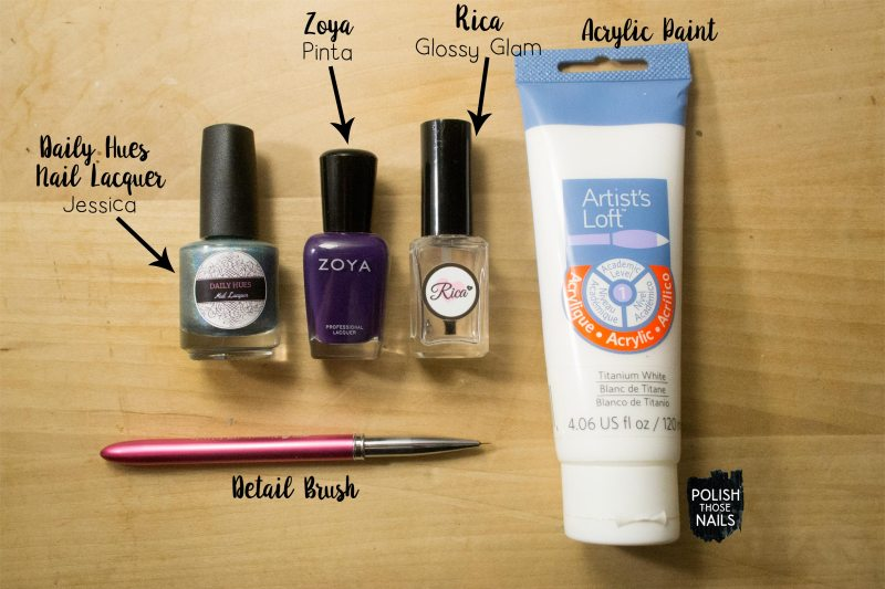 blue-sparkle-purple-ruffian-wavy-nail-art-bottle-shot